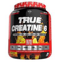 Креатин Elite Labs USA True Creatine 6 (225 г)
