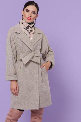 Женское пальто демисезонное, фото 2