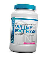 Протеин Pharma First Whey Extra's (900 г)