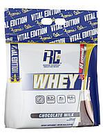 Протеїн Ronnie Coleman Whey XS Milk (2268 р) (106232) Фірмовий товар!
