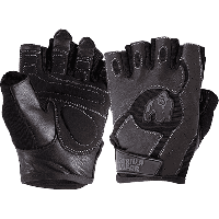 Перчатки Gorilla Wear Mitchell Training Gloves Black
