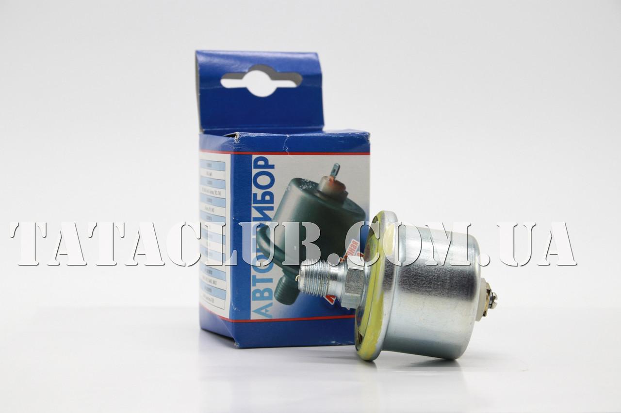 Датчик указателя давления масла ГАЗ-3102, ГАЗ-2705, ГАЗ-2752 Соболь, ГАЗ-3302