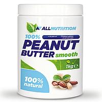 Замена питания All Nutrition 100% Peanut Butter (1000 г)