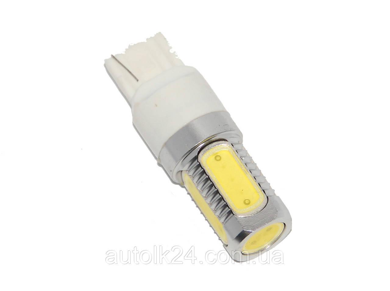 Led лампы T20 W21W 7.5W 12V