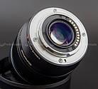 Olympus M.Zuiko Digital ED 75mm f/1.8, фото 4