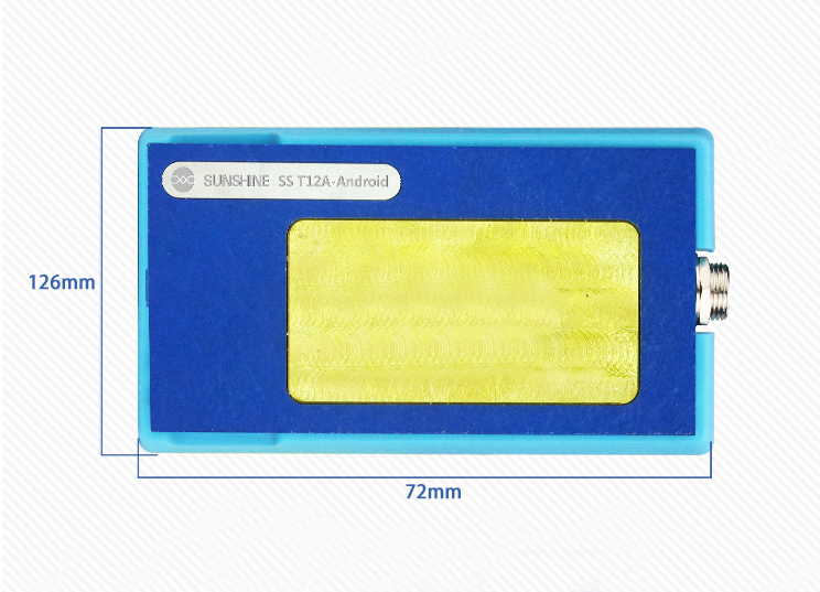 Нижний подогрев Sunshine SS-T12A Android