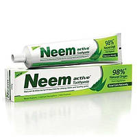 Зубная паста с Нимом Ним Актив, 200г