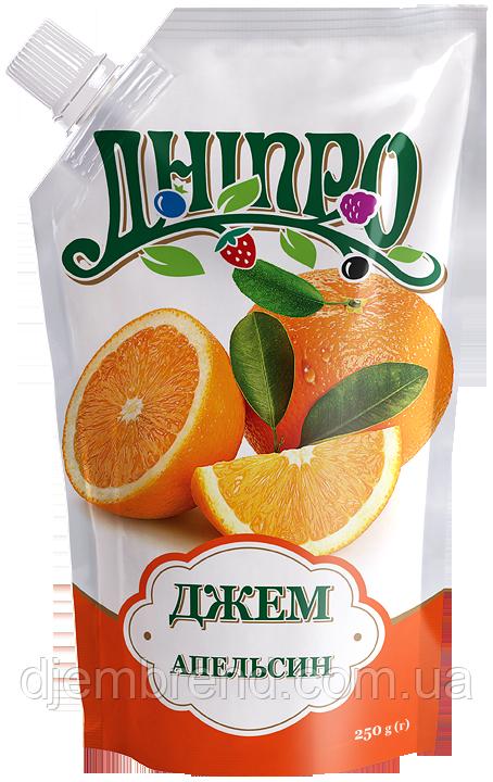 Джем Апельсиновый