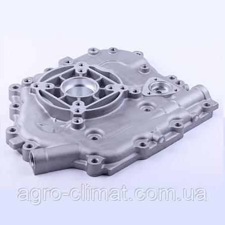 Крышка блока двигателя (186f), фото 2