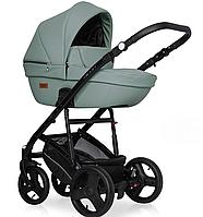 Детская универсальная коляска 2 в 1 Riko Aicon Pastel 05