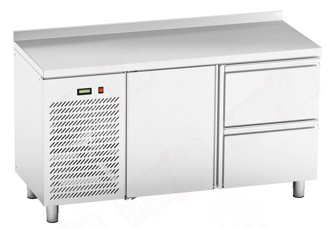 Холодильные столы Orest RTDS-2-1/6 1500х600