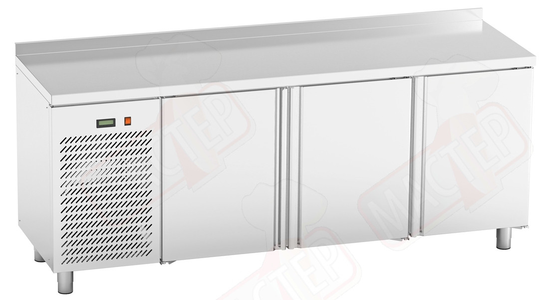Холодильные столы Orest RTD-3/6 2000х600
