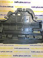 Защита картера двигателя на Renault Trafic / Opel Vivaro 2006-> Polcar (Польша) 6027345