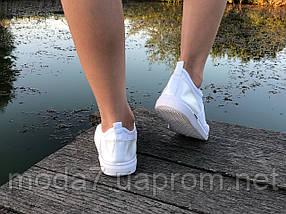 Женские кеды Navigator белые, фото 3