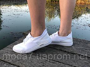Женские кеды Navigator белые, фото 2
