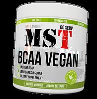 MST BCAA Vegan 300 g