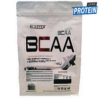 Амінокислоти bcaa BLASTEX BCAA 1 kg
