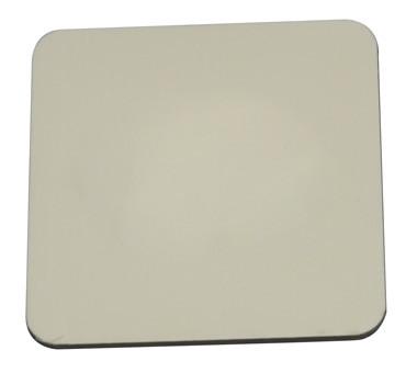 Костер для сублимации МДФ глянец квадратный 10х10 (двухсторонний)