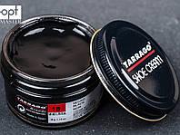 Крем для обуви Tarrago Shoe Cream, 50 мл, цв. черный