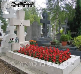 Крест на могилу Кр-1