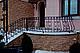 Уличные кованые перила, фото 4
