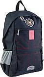 Рюкзак YES 554115 OX 316 Oxford черный, фото 2