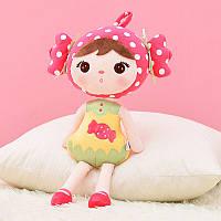 Мягкая кукла Keppel Candy, 46 см Metoys