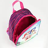 Рюкзак детский Kite SH18-538XXS Shimmer&Shine, фото 7