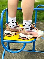 Белые носки КАЛАШНИКОВ. Артикул:SF-06, фото 3