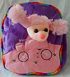 Рюкзак детский Зверята 1087-1, фото 2