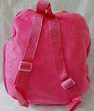 Рюкзак детский Зверята 1087-1, фото 5