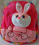 Рюкзак детский Зверята 1087-1, фото 6