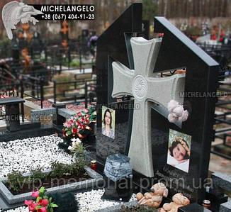 Крест на могилу Кр-3