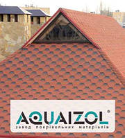 Мягкая кровля Aquaizol