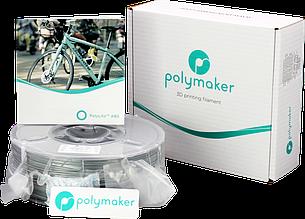 Пластик в котушці ABS PolyLite 1,75 мм, Polymaker, 1кг