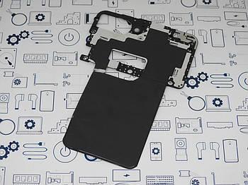 Средний корпус Xiaomi Mi 8 Lite Сервисный оригинал с разборки