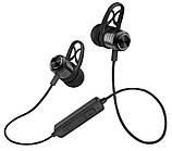 Стерео гарнитура Bluetooth Hoco ES14 Plus Black