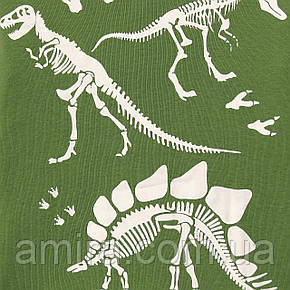 Пижама Динозавры Wibbly pigbaby, фото 2