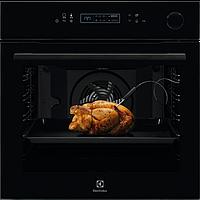 Встраиваемая духовка с функцией паровой печи Electrolux EOC8P31Z, фото 1