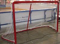 Ворота хоккейные 1830х1000х1220