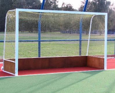 Ворота для хоккея на траве 3660х2100х1200