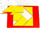 Головоломка Чарівний квадрат, фото 1