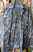 Костюм камуфляж Город, 58 р и др, ткань : грета, для охранников