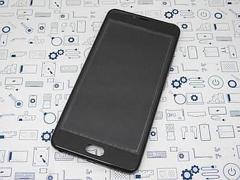 Дисплей Meizu U20 модуль черный Сервисный оригинал с разборки