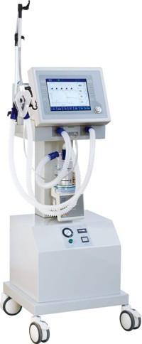 Аппарат искусственной вентиляции легких с компрессором BT-S900В2