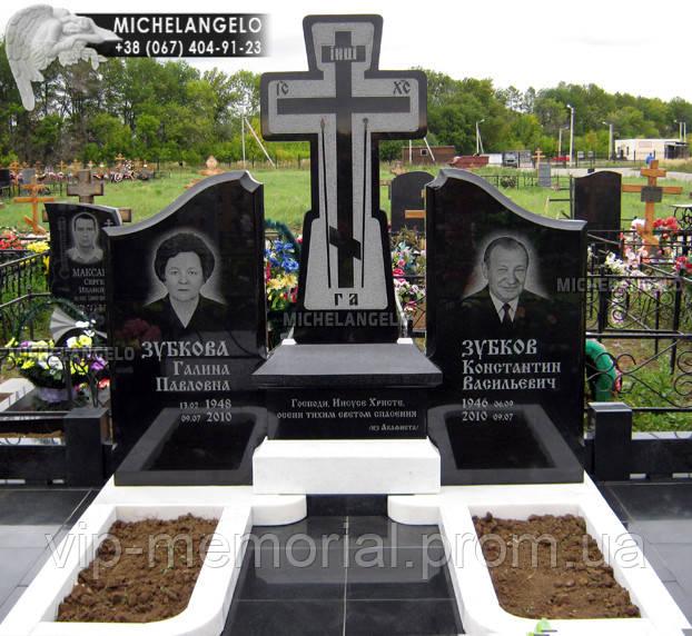 Крест на могилу Кр-6