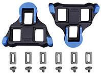 Шипы для шоссейных педалей Shimano SM-SH12 SPD-SL (+-2°)
