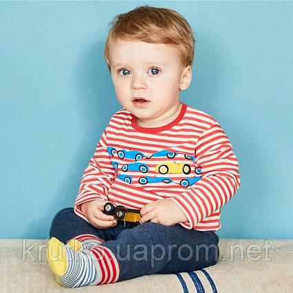 Костюм 2 в 1 для мальчика Гонки Little Maven, фото 2