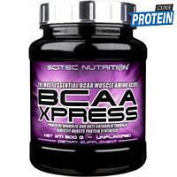 Аминокислоты bcaa Scitec Nutrition BCAA Xpress (500 g)