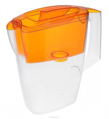 Фильтр-кувшин для воды Гейзер Альфа 2.5 л качественный кувшин